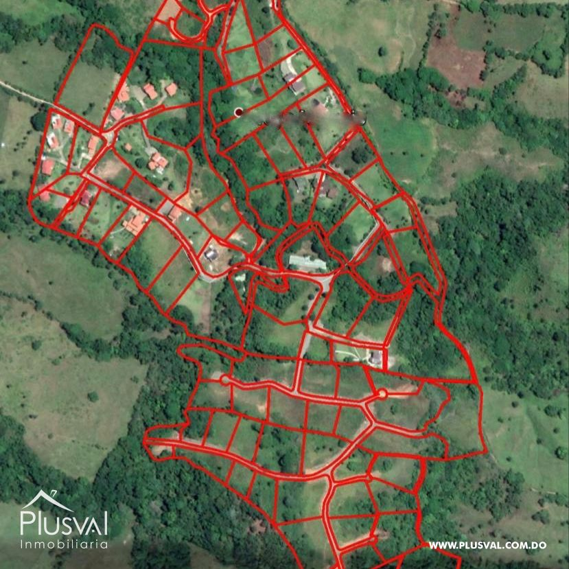 Solares desde 1,542 mts ideales para la villa de tus sueños 158753