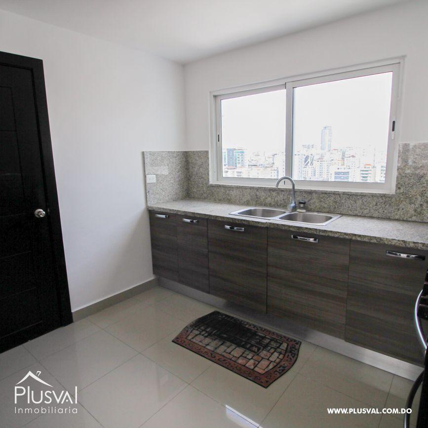 Apartamento en La Esperilla 176463