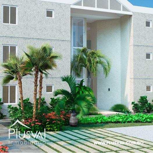 Exclusivo Apartamento en Venta con Vista a Campo de Golf 170834
