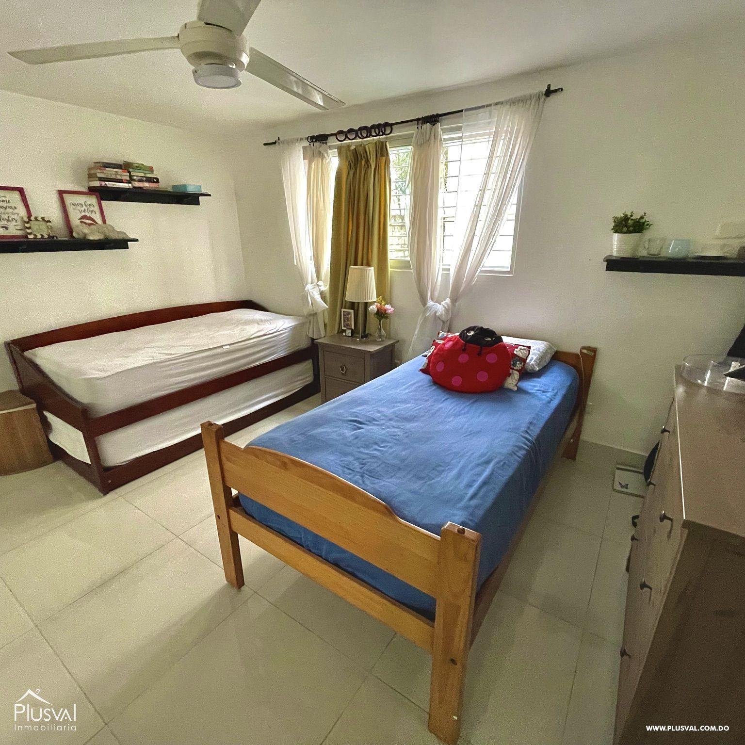 Apartamento Moderno con Terraza con Excelente Localización en Arroyo Hondo 188896