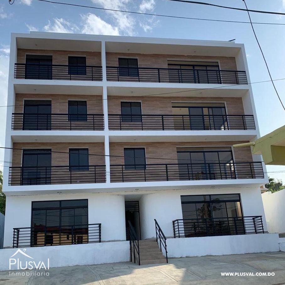 Increíbles apartamentos de inversión en Jarabacoa 158752