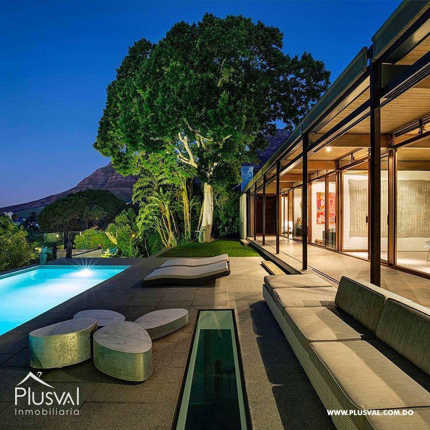 Villas en Jarabacoa con excelente diseño e inmejorable ubicación 157108