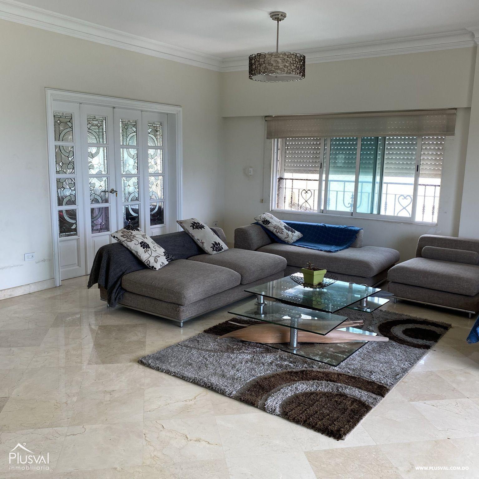 Apartamento en Venta, Bella Vista 180148