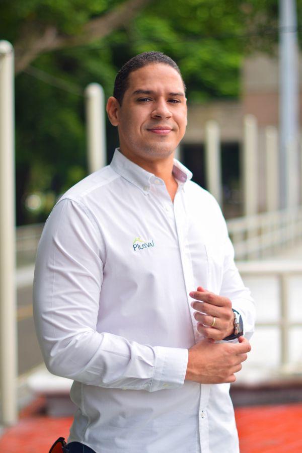 Federico Santos