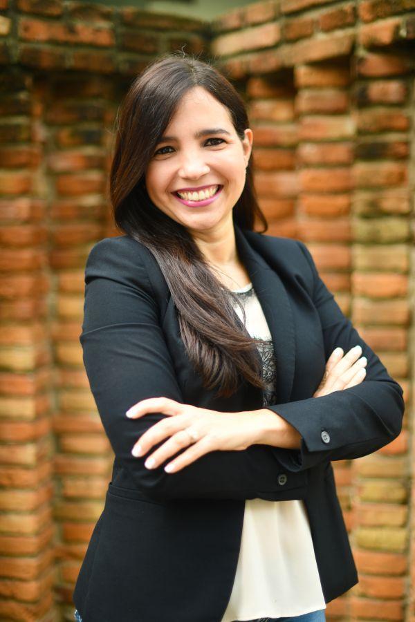 Patricia Mieses