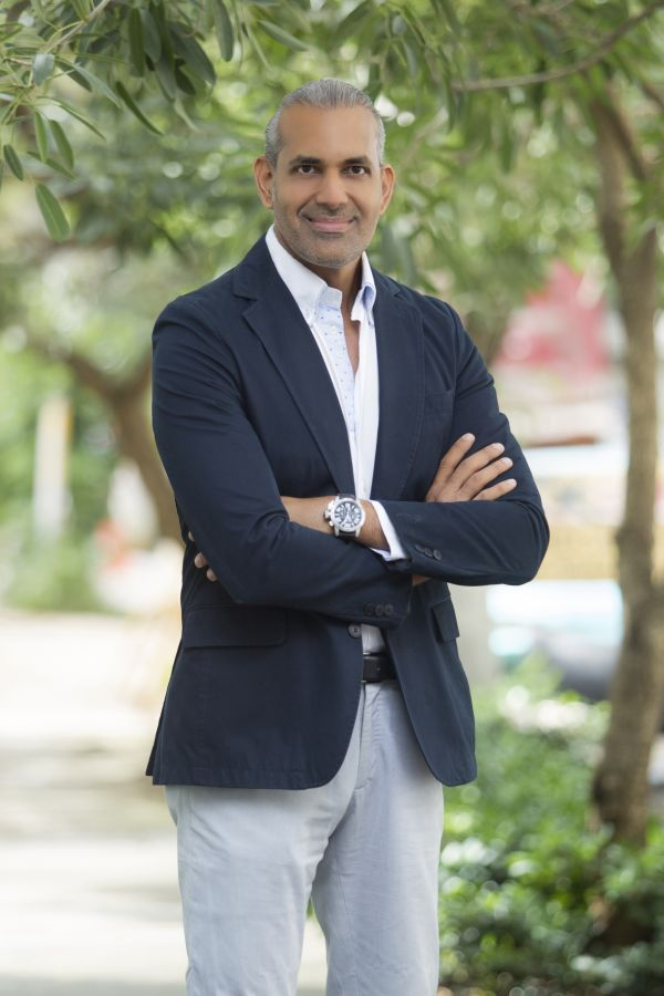 Juan Almonte