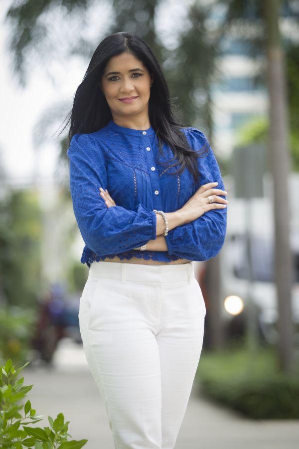 Mariel Paulino