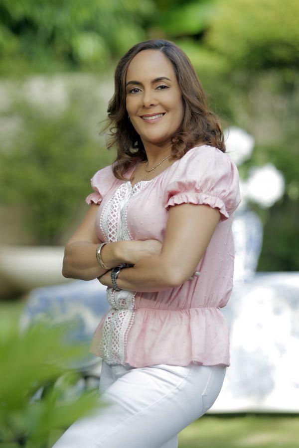 Anny Segura
