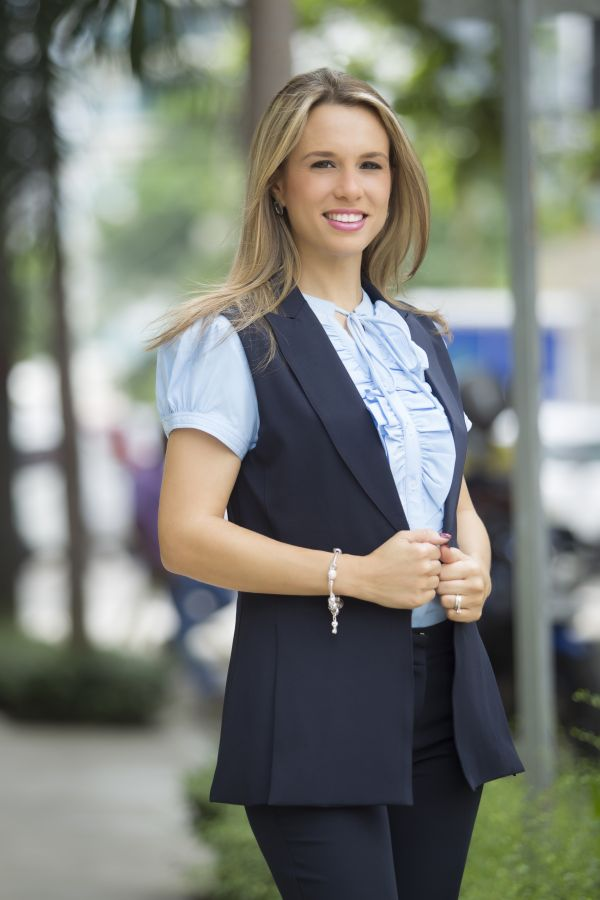 Paola Matos