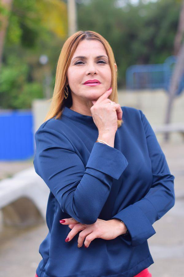 Indira Acosta