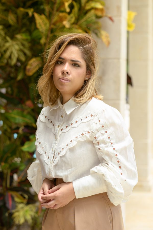 Annabel Martinez