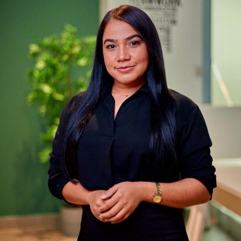 Jennifer Gonzalez Ventura