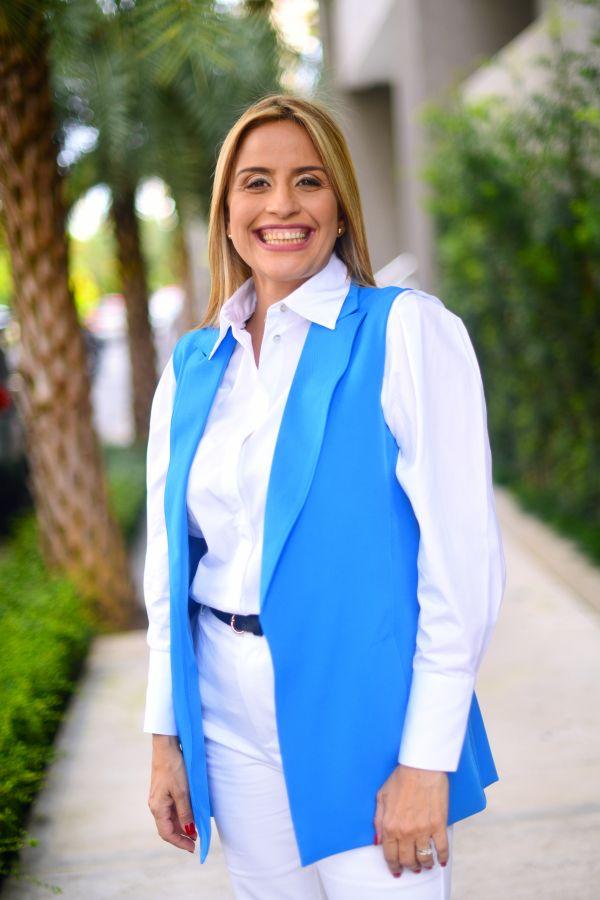 Lorraine Hazoury Terc