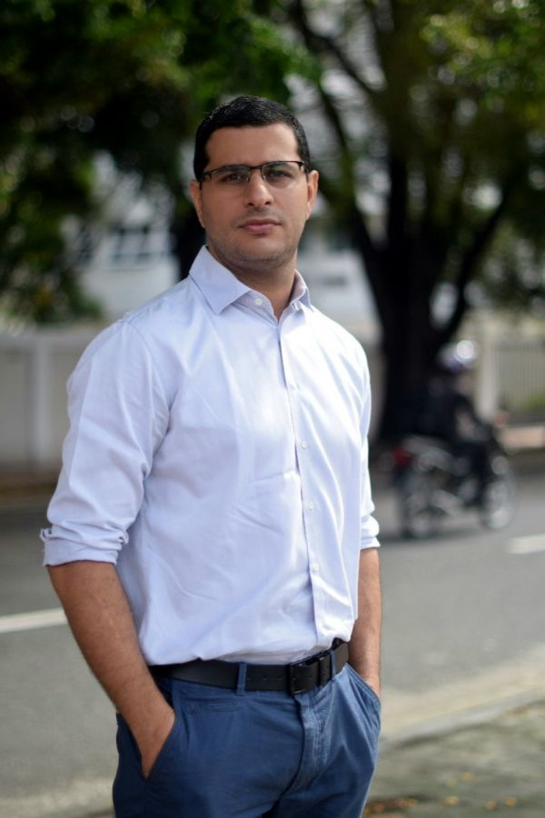 Eric Cruz