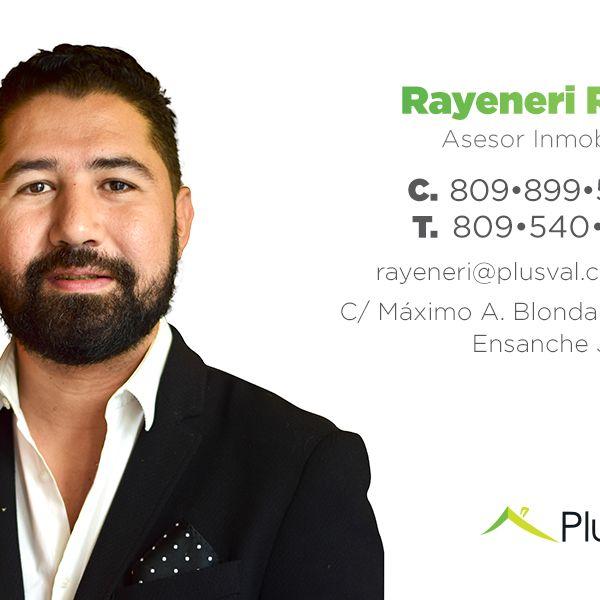 Rayeneri