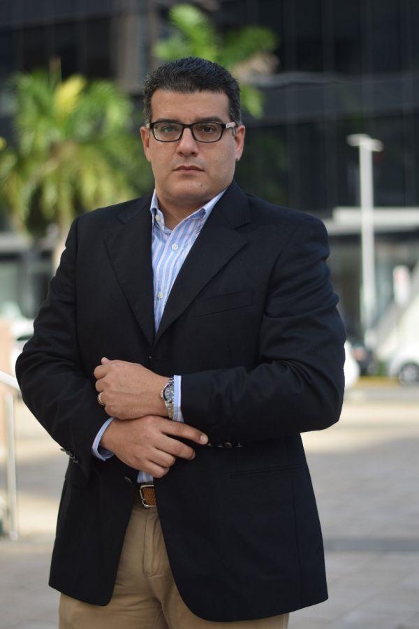 Victor Gómez