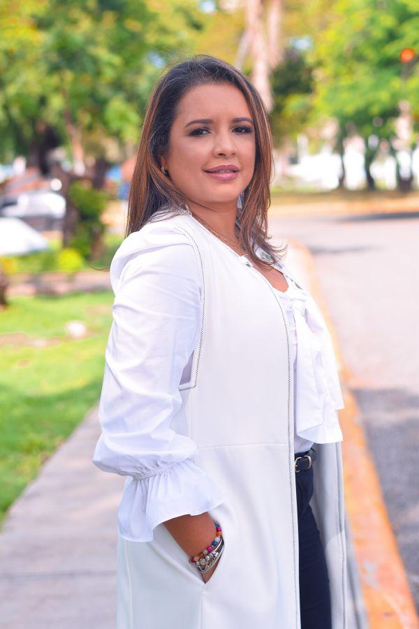 Jenniffer Gonzalez