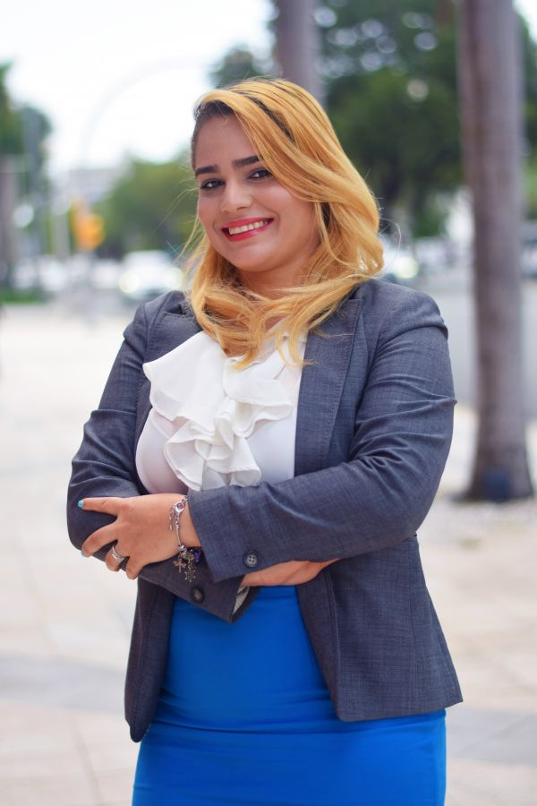 Katherine Encarnación