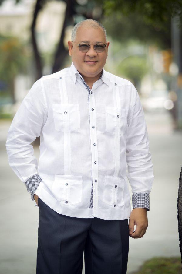 Milton Amparo
