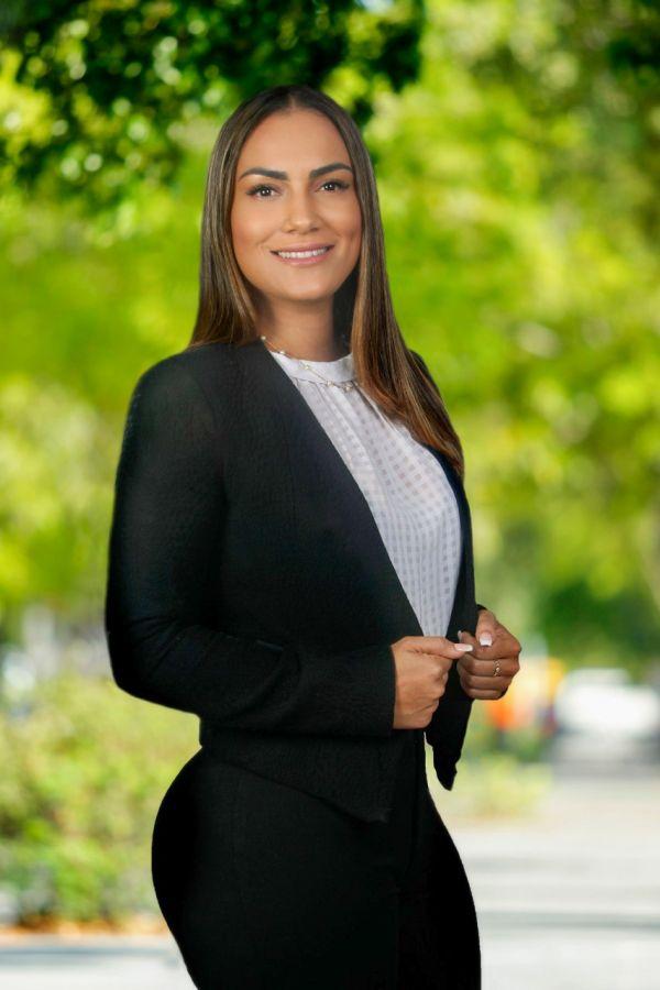 Angela Fermin