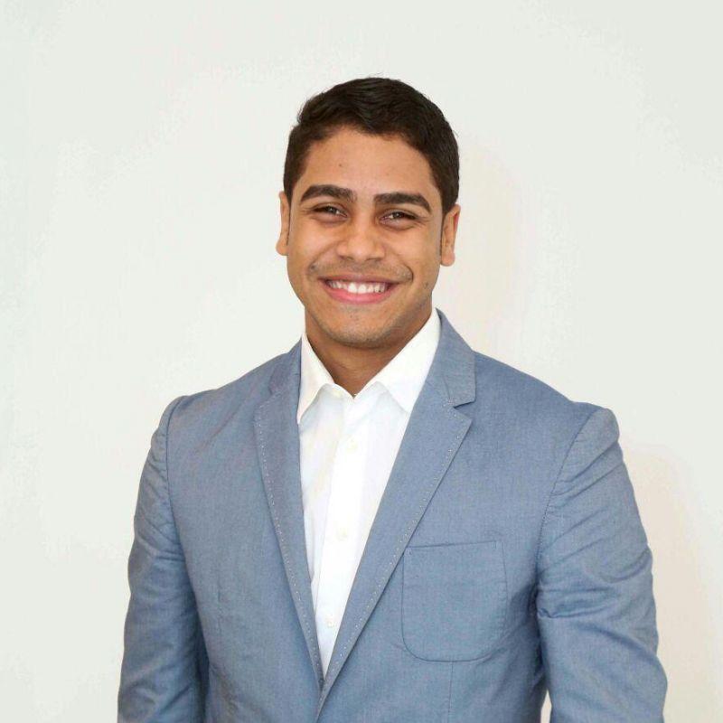 Jumichael Gonzalez