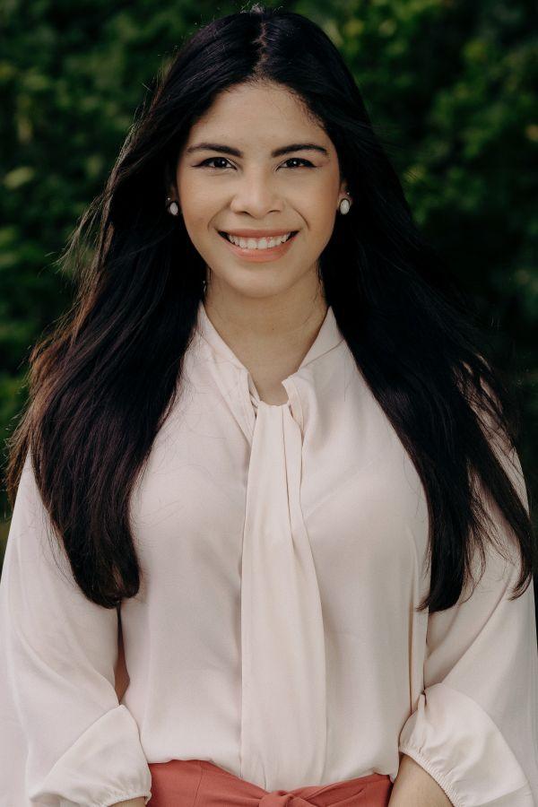 Cecilia Patiño